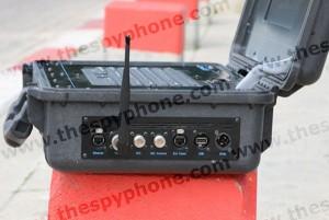 imsi & gsm interceptor detector