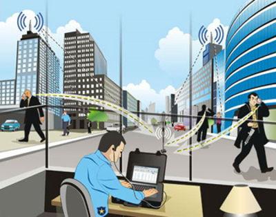 gsm surveillance